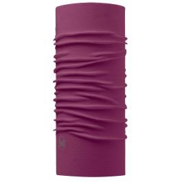 BUFF® Original Erwachsene Multifunktionstuch Solid Purple Amaranth