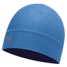 COOLMAX 1 LAYER HAT BUFF® SOLID FRENCH BLUE