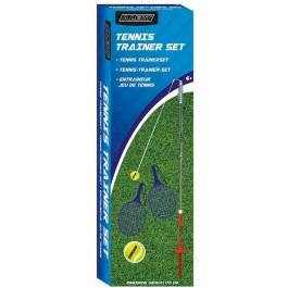 ALERT Tennis Trainer Set, Spiel draußen für Kinder