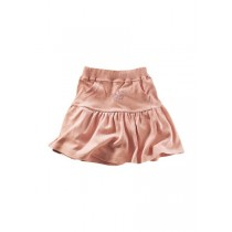 Rock Kinderrock Mädchenrock Größe 152/158 rosa von CFL