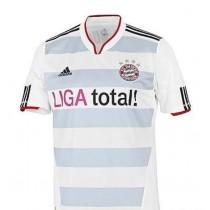 FC Bayern München Trikot 2011/12 auswärts - Größe 176 - Neu und OVP