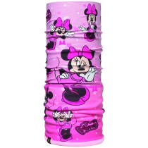 DISNEY® CHILD POLAR BUFF® ROSE MINNIE/PALE PINK