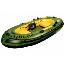 Wehncke Boot Sailor 310 Schlauchboot Schiff 10510
