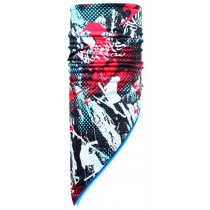 JUNIOR BANDANA POLAR BUFF® BE FREE / HARBOR