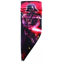 STAR WARS JUNIOR BANDANA POLAR BUFF® DARK SIDE / BLACK