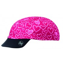 CHILD CAP BUFF® PINK LOVE