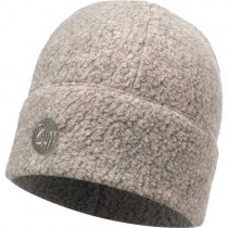 BUFF® Thermal Hat Erwachsene Mütze Solid Beige