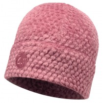 BUFF® Thermal Hat Erwachsene Mütze Solid Heather Rose