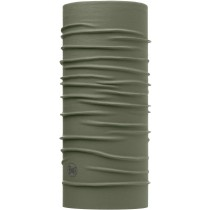 BUFF® UV INSECT SHIELD PROTECTION, Solid Dusty Olive, Erwachsene, Multifunktionstuch