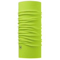 BUFF® Original Erwachsene Multifunktionstuch Solid Citric