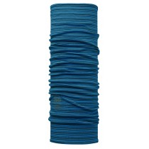MERINO WOOL BUFF® SEAPORT BLUE STRIPES