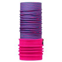 POLAR BUFF® PINK FLUOR STRIPES/ PINK FLUOR