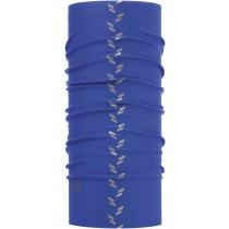 BUFF® REFLECTIVE, R-Solid Cape Blue, Erwachsene, Multifunktionstuch