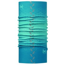 REFLECTIVE BUFF® R-HAK TURQUOISE