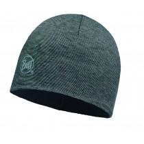 MICROFIBER & POLAR HAT BUFF® GREY STRIPES