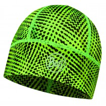 XDCS TECH HAT BUFF® XYSTER YELLOW FLUOR
