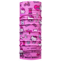 HELLO KITTY CHILD ORIGINAL BUFF® MAILING ROSÉ