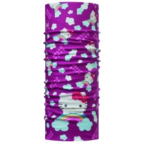 HELLO KITTY CHILD ORIGINAL BUFF® RAINBOW PURPLE