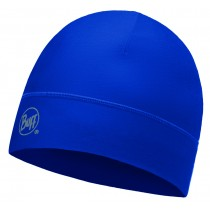 MICROFIBER 1 LAYER HAT BUFF® SOLID BLUE SKYDIVER