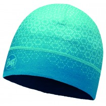 MICROFIBER 1 LAYER HAT BUFF® HAK TURQUOISE