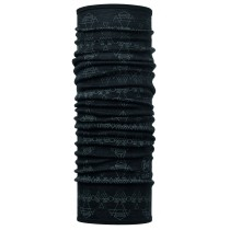 MERINO WOOL BUFF® DAGGER BLACK