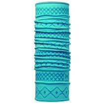 MERINO WOOL BUFF® RHODA BLUE CAPRI