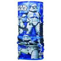 STAR WARS JR POLAR BUFF® CLONE BLUE / HARBOR