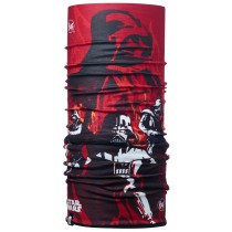 STAR WARS JR POLAR BUFF® SHADOW FLAME / BLACK