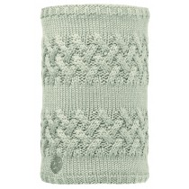KNITTED & POLAR NECKWARMER BUFF® SAVVA CREAM