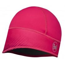 BUFF® Windproof & Tech Fleece Hat Erwachsene Mütze Xtreme Pink