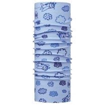 BUFF® Original Baby Multifunktionstuch Clouds Blue