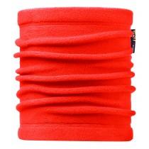 JR & CHILD POLAR NECKWARMER BUFF SOLID® SOLID ORANGE
