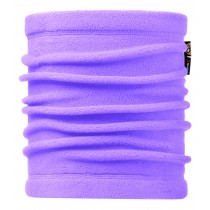 JR & CHILD POLAR NECKWARMER BUFF SOLID® SOLID LILAC