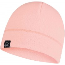 BUFF® Polar Hat Kinder Mütze Solid Flamingo Pink