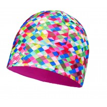 JUNIOR MICROFIBER & POLAR HAT BUFF® PIERROT MULTI