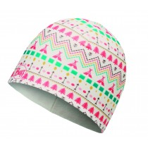 CHILD MICROFIBER & POLAR HAT BUFF® TIPI MULTI