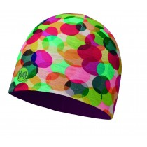 CHILD MICROFIBER & POLAR HAT BUFF® BLOBS MULTI