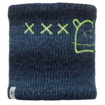 BUFF® Knitted & Polar Fleece Neckwarmer Kinder Schlauchschal Monster Jolly