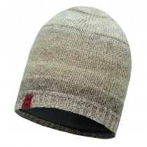 KNITTED & POLAR HAT BUFF® LIZ FOSSIL
