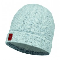 KNITTED & POLAR HAT BUFF® AMBY SNOW