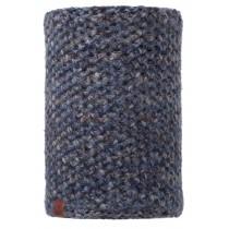 BUFF® Knitted & Polar Neckwarmer Margo Erwachsene Schlauchschal Blue