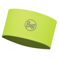 UV HEADBAND BUFF® R-SOLID YELLOW FLUOR