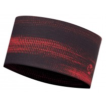 UV HEADBAND BUFF® STROKE RED