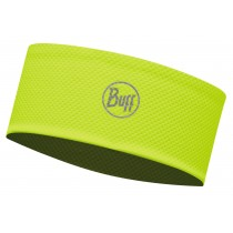 FASTWICK HEADBAND BUFF® R-SOLID YELLOW FLUOR