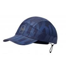 PACK RUN CAP BUFF® R-DEEP LOGO DARK NAVY