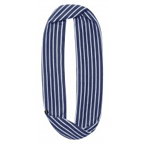 INFINITY COTTON BUFF® DENIM STRIPES