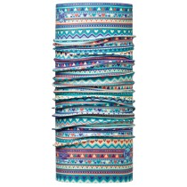 CHILD HIGH UV BUFF® HANDICRAFT TURQUOISE