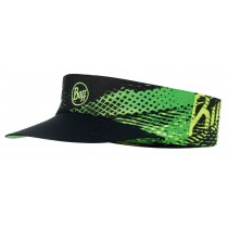 PACK RUN VISOR BUFF® R-FLASH LOGO YELLOW FLUOR