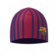 BUFF® Microfiber & Polar Hat FC Barcelona Junior Mütze 1St Equipment 17/18