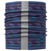 BUFF® Dog Halsband Hund R-Cordes Blue  M/L